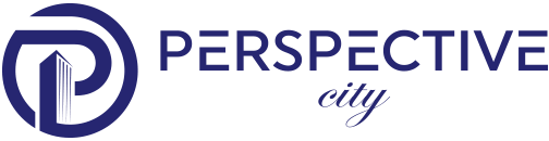 Perspective City Logo